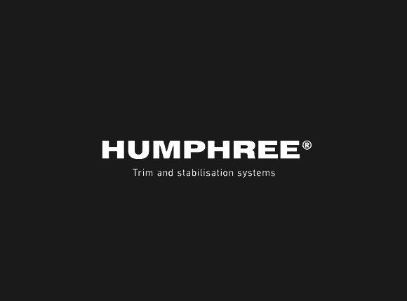 Logotipo Humphree